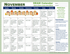 DEAM-Nov19