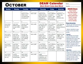 DEAM-Oct19